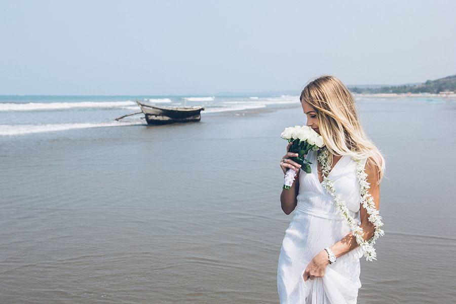 Стоимость организации свадьбы в Гоа 2018 - 2019 год